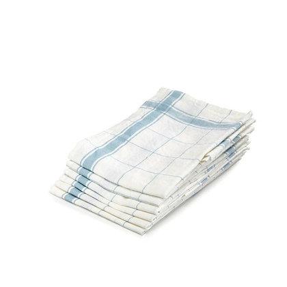 Parma Tea Towel - Turquoise