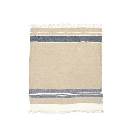Belgian Towel Fouta - Bastion