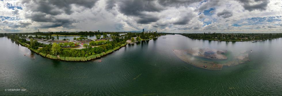 Alte Donau Wien