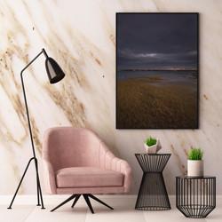Framed example - Landscape 2 copy