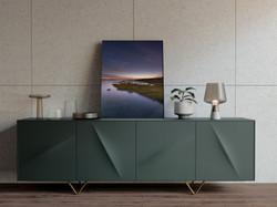 Framed examples - Landscapes