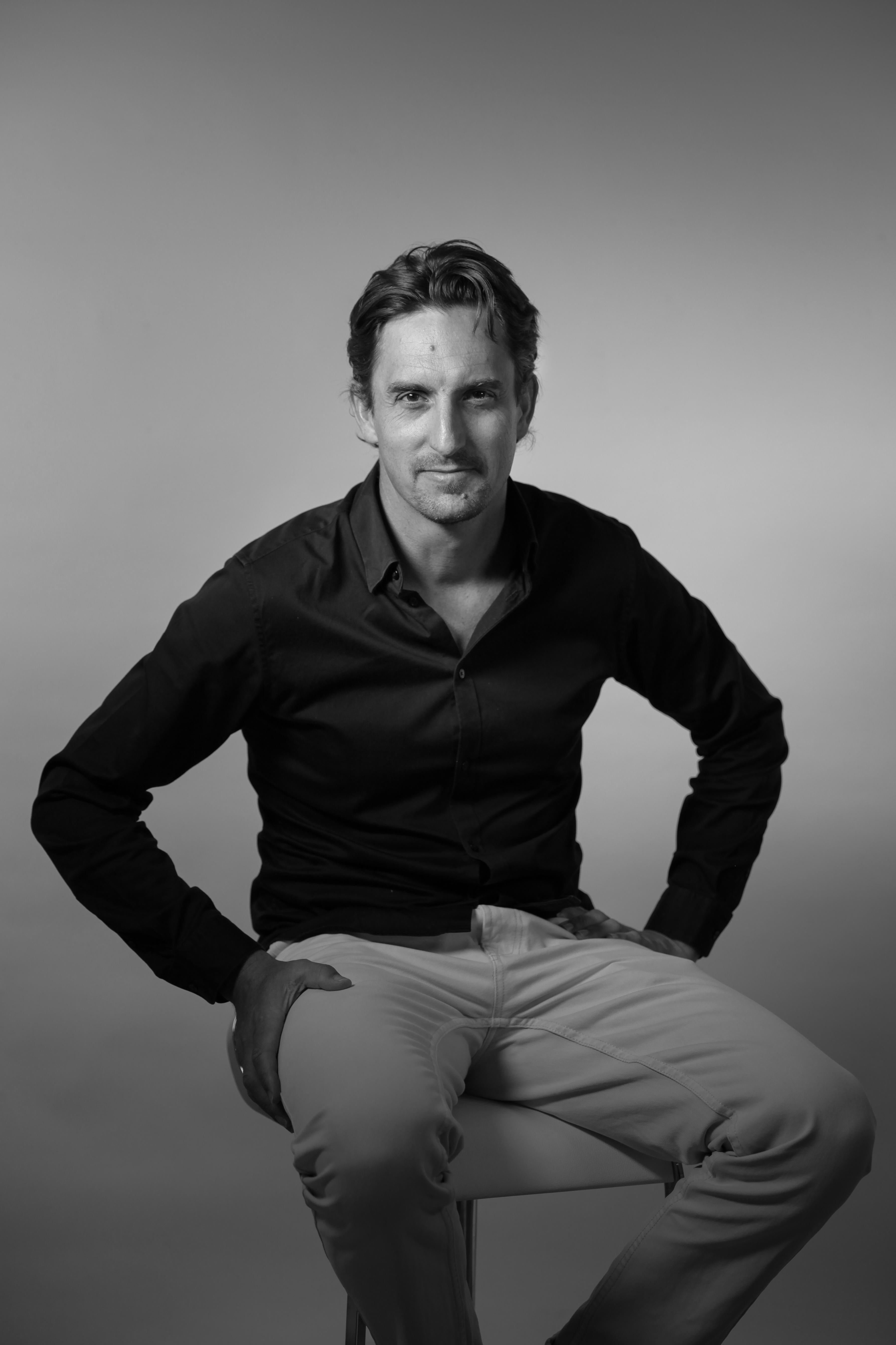 Charles Louw - Associate