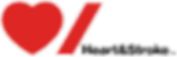 Heart & Stoke logo