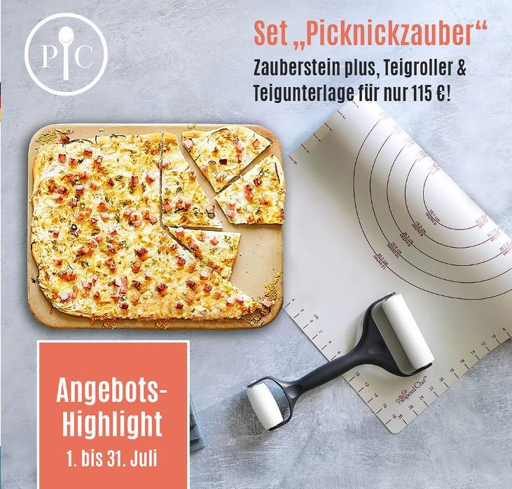 Picknickzauber  von Pampered Chef