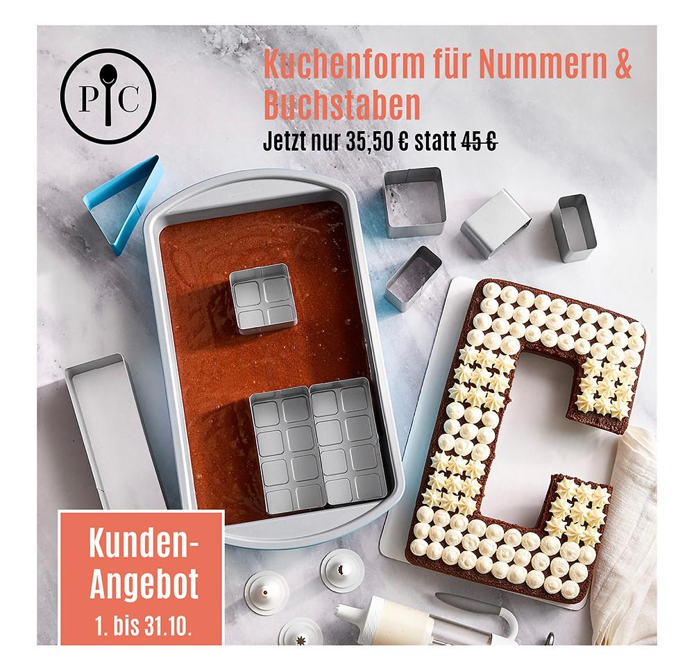 Edelstahl-Rührschüssel-Set von Pampered Chef
