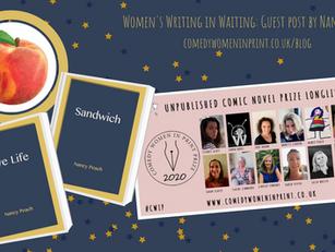 Women's Writing in Waiting