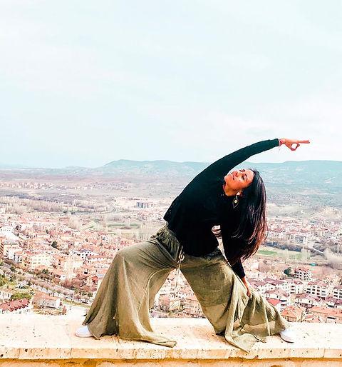SSV Yoga Graduate Yera