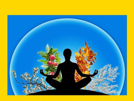 Importance of Yoga and Ayurveda during COVID Times