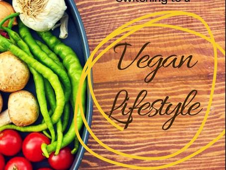 Vegan The Ideal Lifestyle