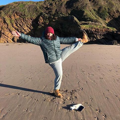 SSV Yoga Graduate Tandiwe