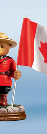 Faithful Fuzzies RCMP