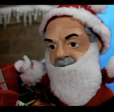 George Lopez Christmas Special