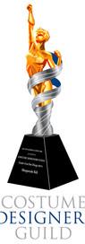 Costume Designer's Guild Trophy
