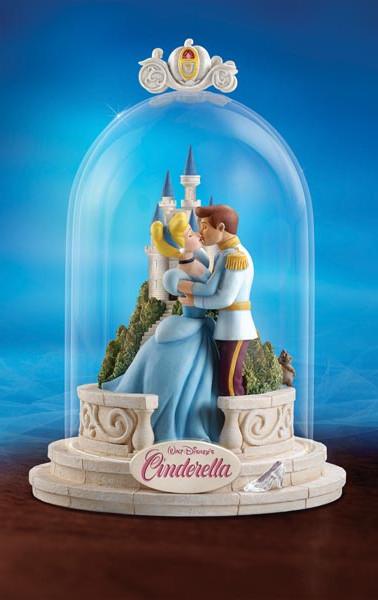 Cinderella Bell Jar