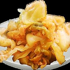 Kimchi de repolho