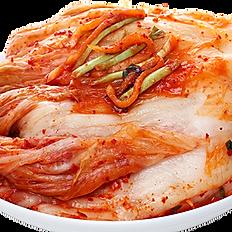Kimchi de couve chinesa