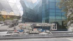 Kurdi Spider Lift Lebanon 11