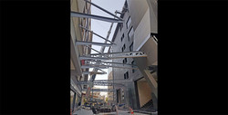 Kurdi Spider Lift Lebanon 17