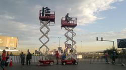 Scissor Lift Lebanon 5