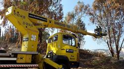 Truck Mounted Lift Lebanon 5