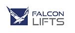 Falcon Kurdi Man lifts