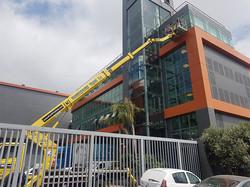 Truck Mounted Lift Lebanon 1