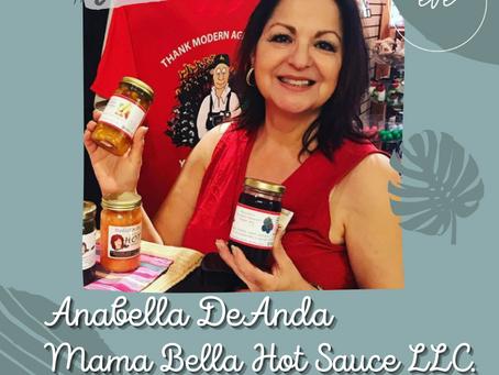 Copy of #EVEWCW Collab Feature: Anabella DeAnda