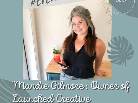 #EVEWCW Collab Feature: Mandie Gilmore
