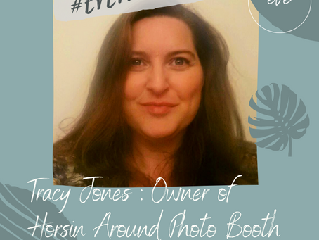 Copy of #EVEWCW Collab Feature: Tracy Jones, Owner of Horsin Around Photo Booth