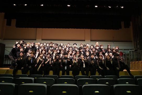 東北大学New Forest Jazz Orchestra