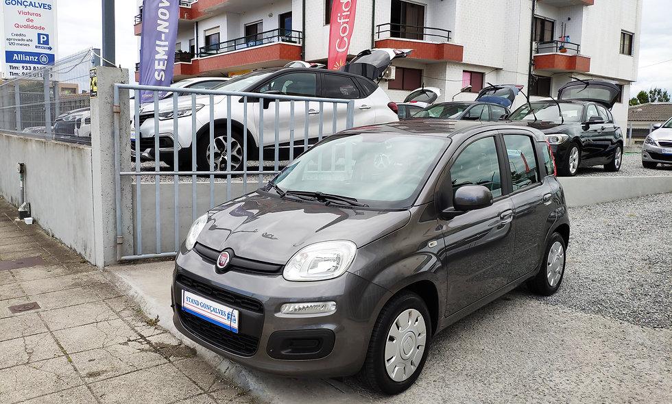 Fiat Panda 1.2 Lounge!