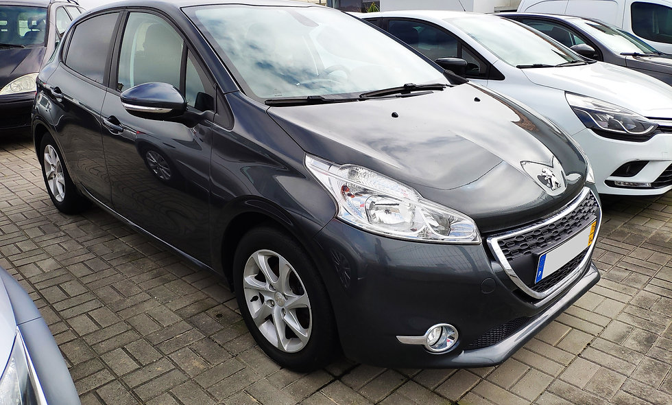 Peugeot 208 1.2 Style!