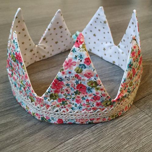 Couronne des rois / reines