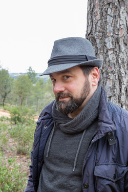 Guillermo Liroz