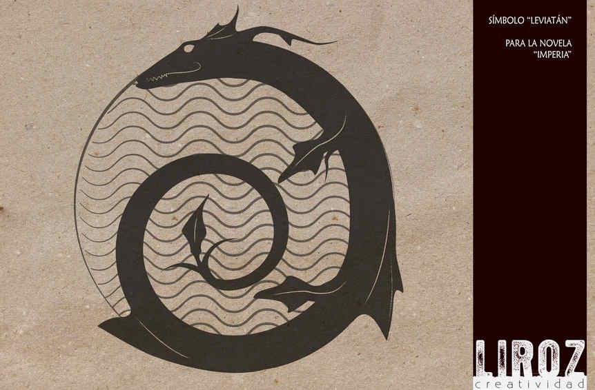 Emblema del Leviatán