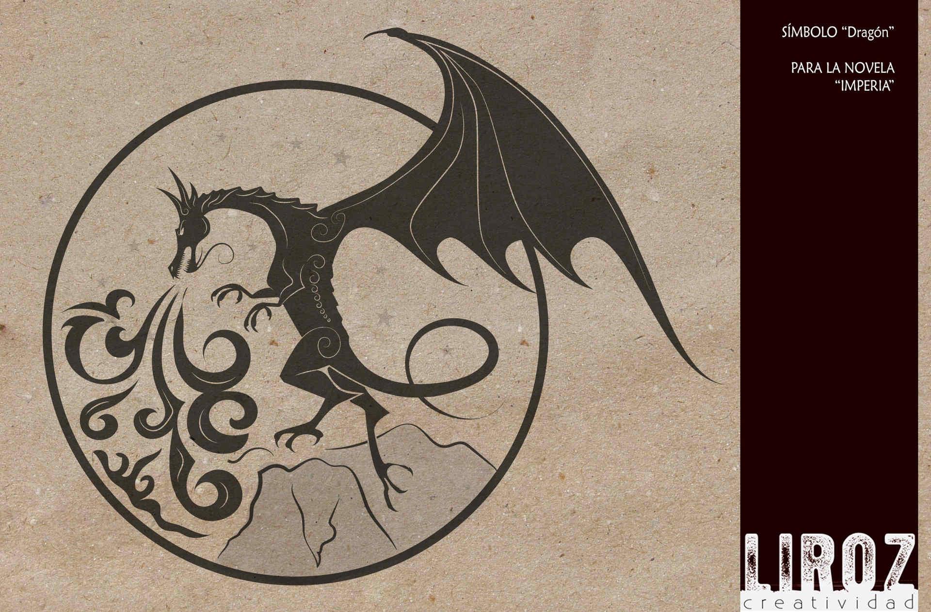 Emblema del Dragón