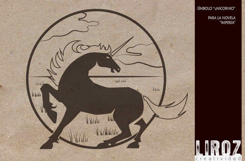 Emblema del Unicornio