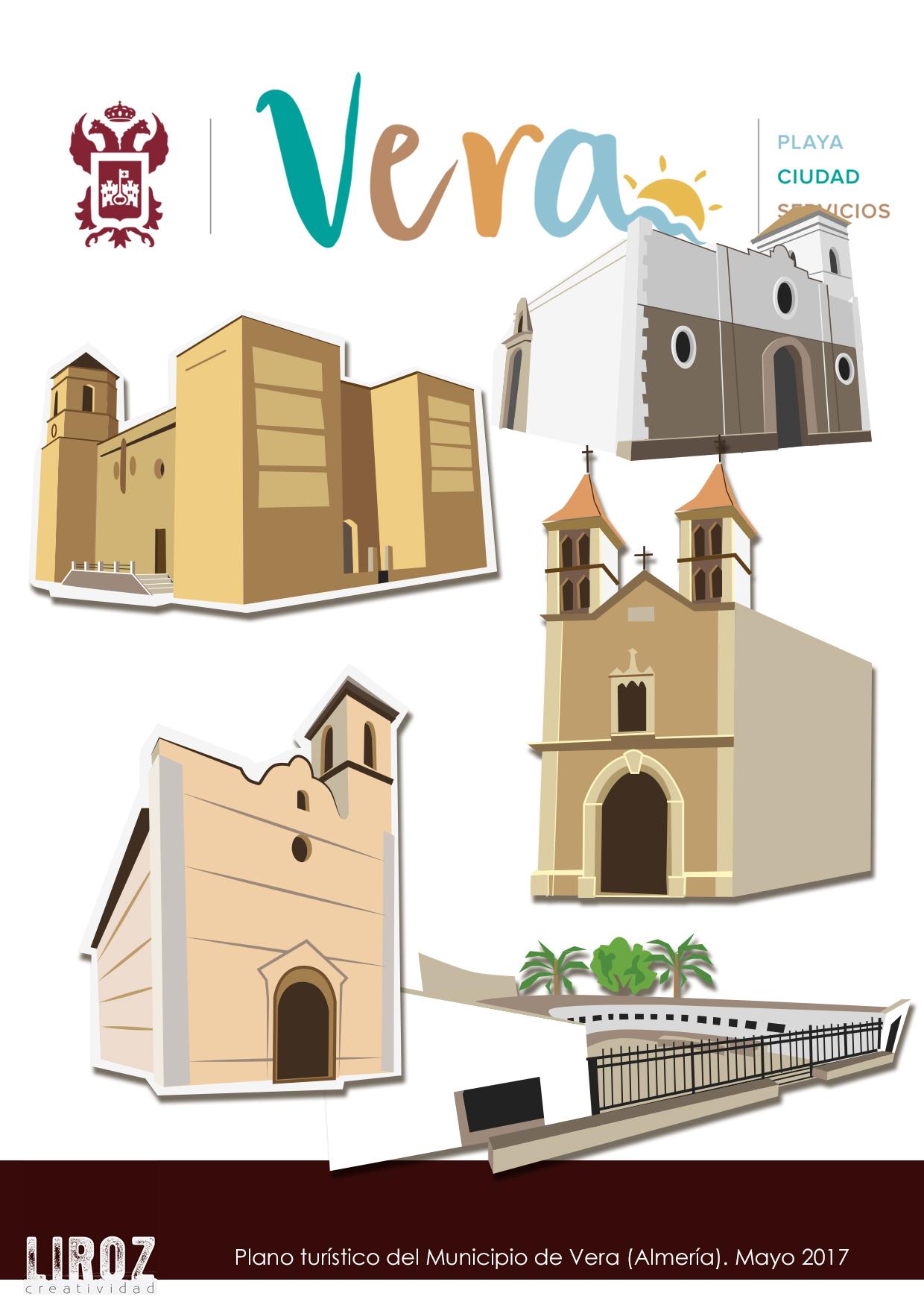 Plano Turístico de Vera