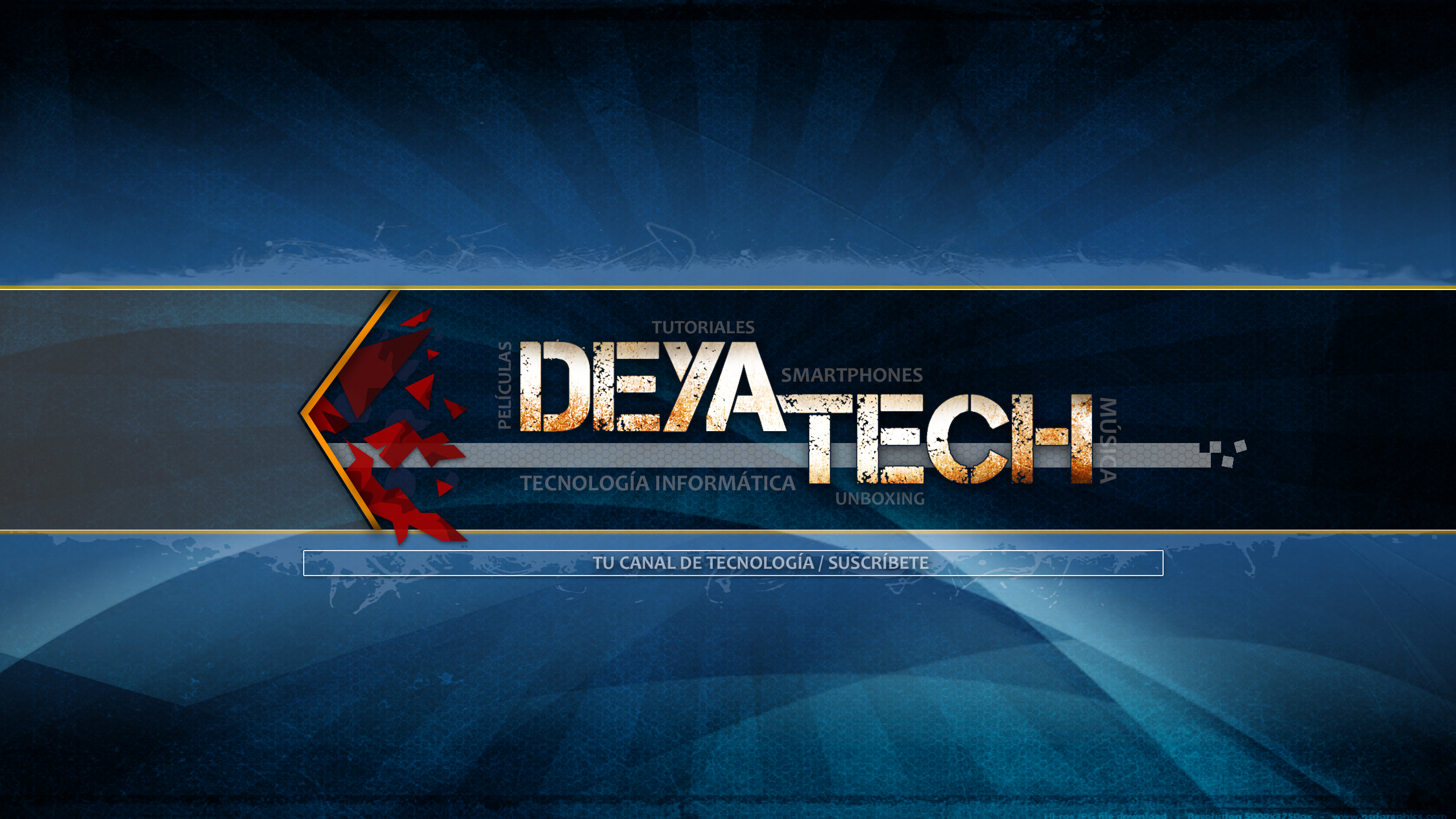 DEYATECH_Youtube