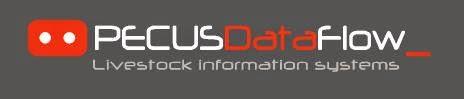Logotipo Pecus Data Flow
