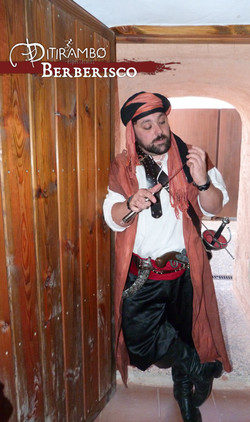 Pirata Berberisco
