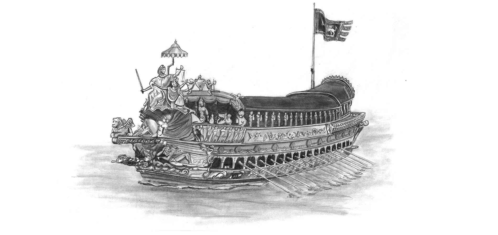 Bucentauro de Venecia