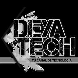 Deya Tech_Marca Agua Negro