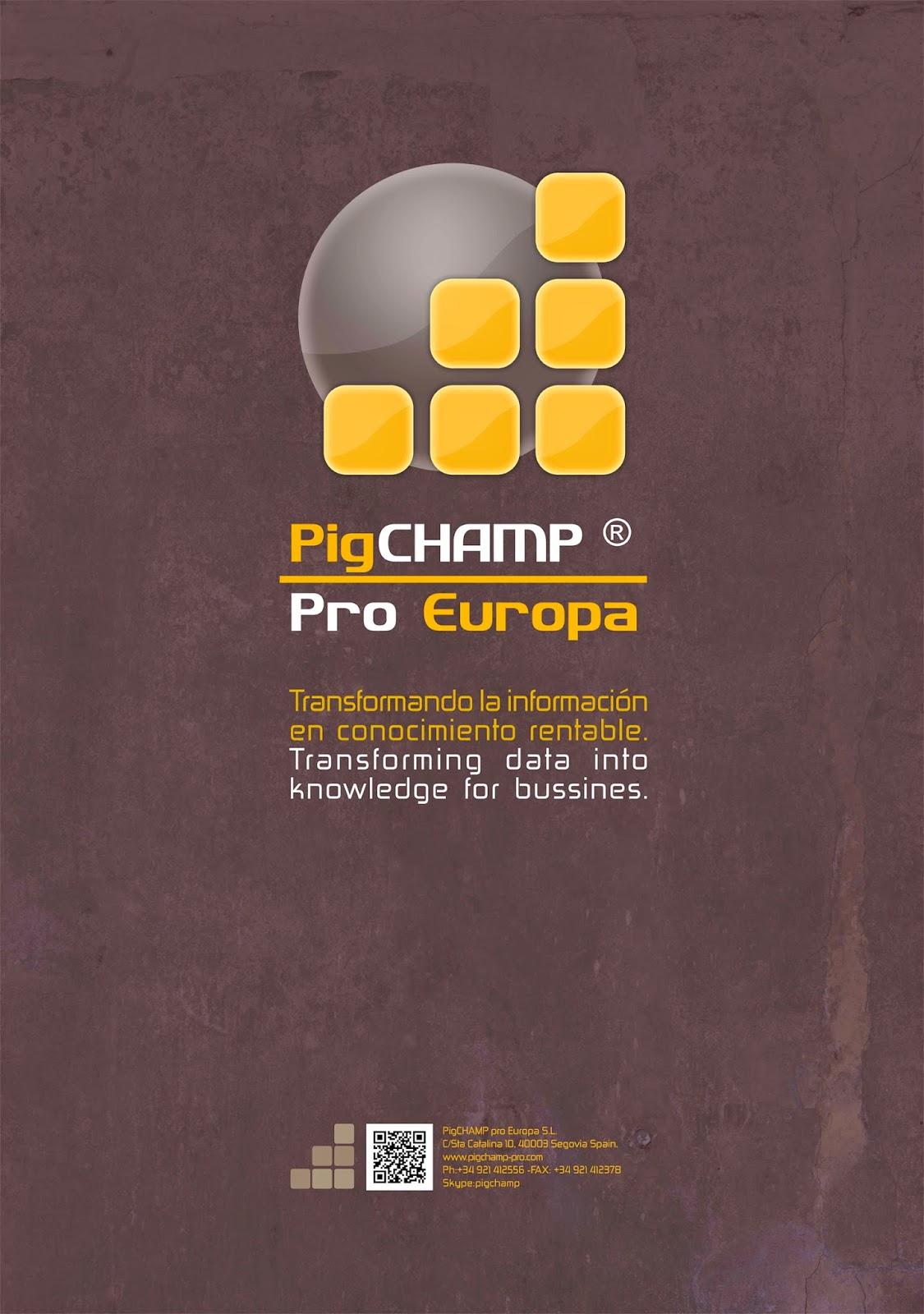 PigChamp Genérico