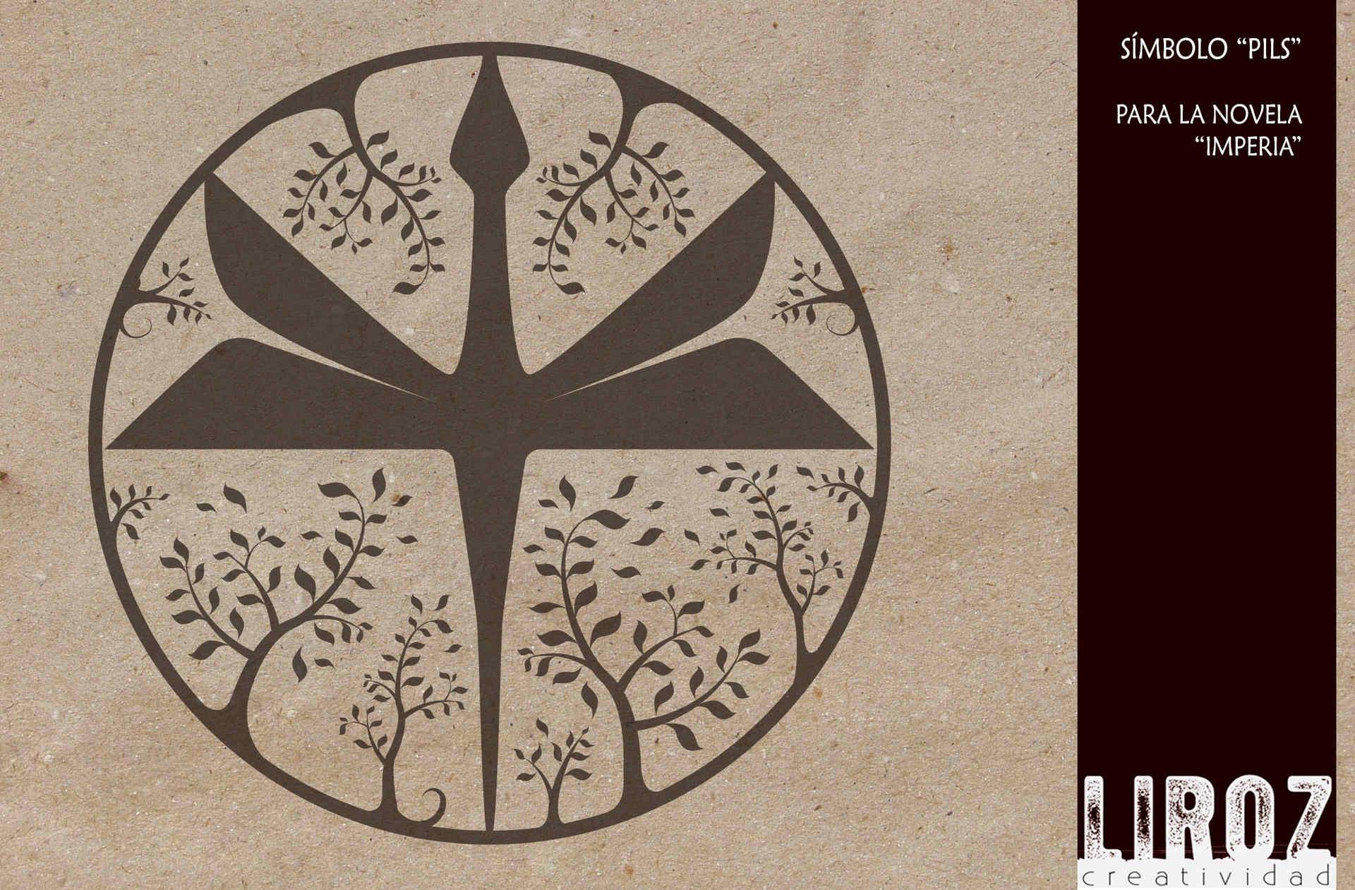 Emblema de la Libélula