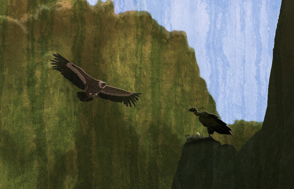 Vuelta al nido