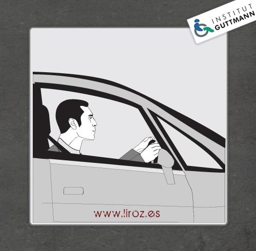 Acción Conducir
