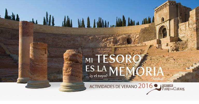 Cartagena Puerto de Culturas 2016