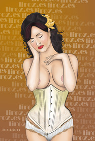 Pinup Vectorial