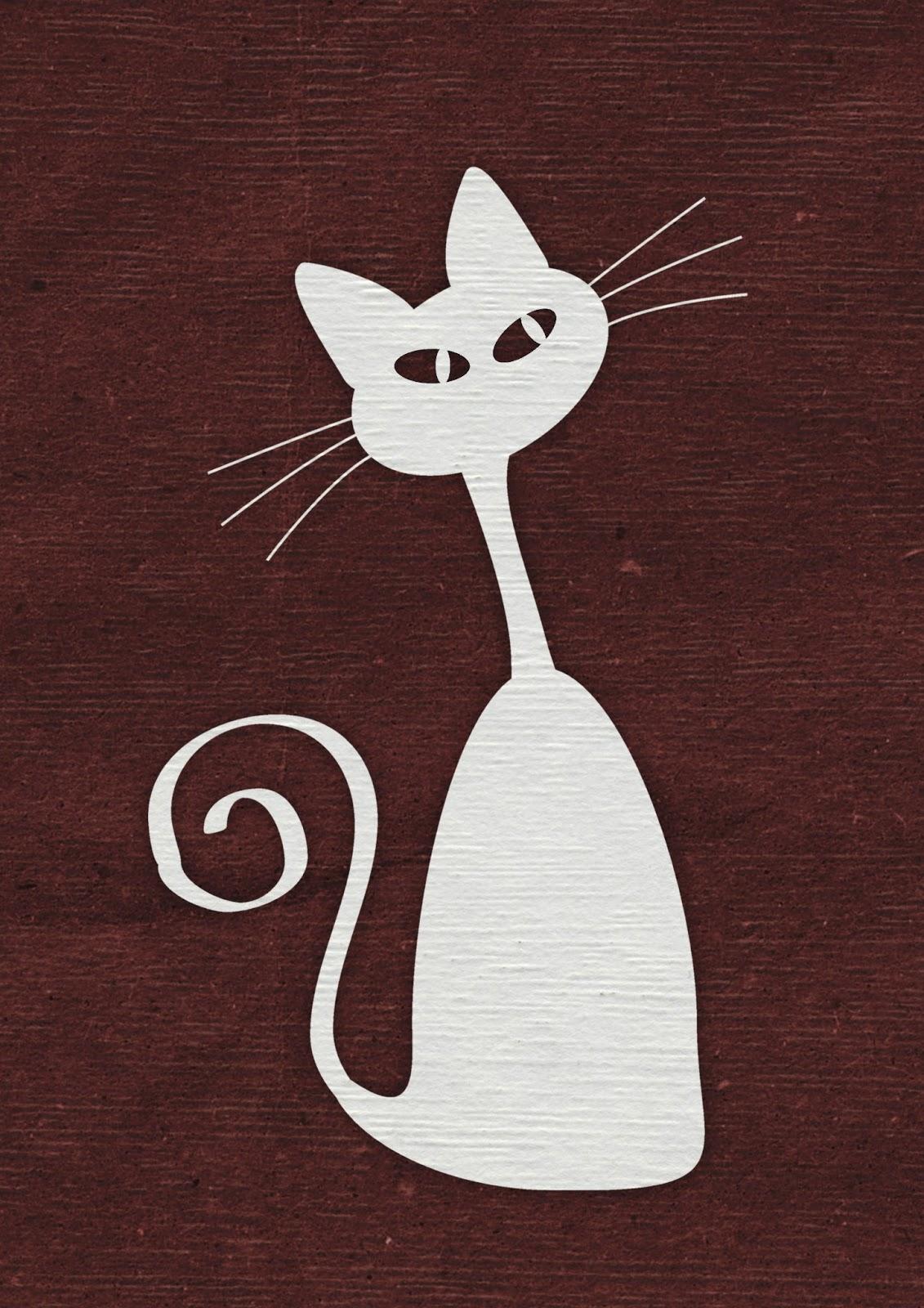 Gato inverso